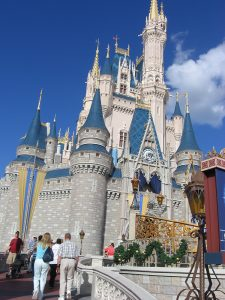 Magic-Kingdom-castle