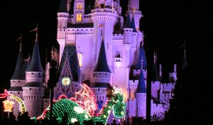 Magic-Kingdom-castle-and-parade-crop