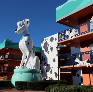 All star movies dalmations 1