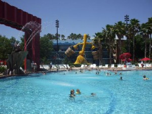 fantasia pool movies