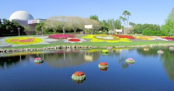 flowers-at-Epcot