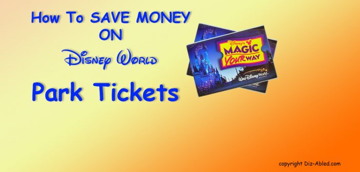 How-to-Save-money-on-Disney-Tickets