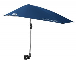 clip-on umbrella for disney world sun