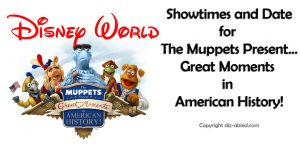 muppets-disney-world-times-and-date