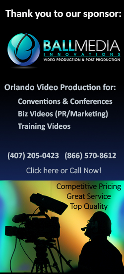 Walt Disney World Video Production Company