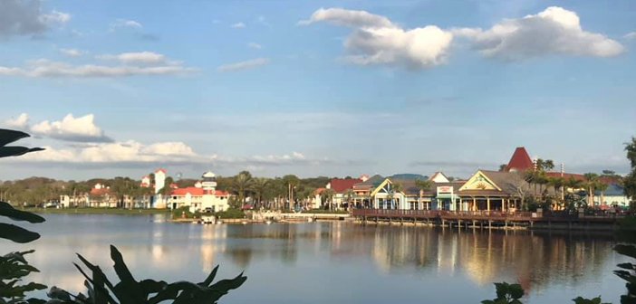 Disney's Caribbean Beach Resort full review