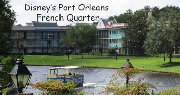 Disney's Port Orleans French Quarter Full Review and FAQs