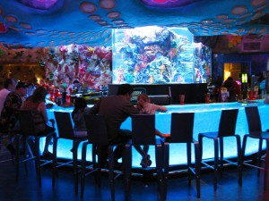 T-Rex-bar-downtown-Disney