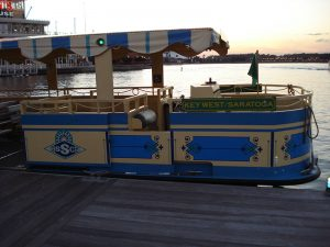 Walt-Disney-World-Friendship-Boat