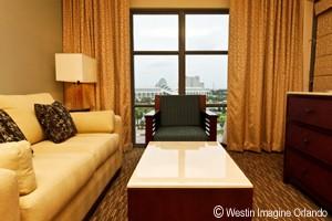 Westin Imagine Suite