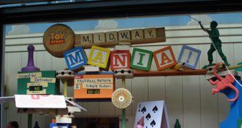 toy story mania disney world