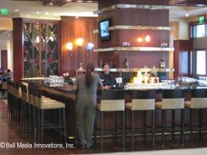 westin imagine bar