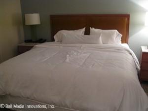 westin imagine bed
