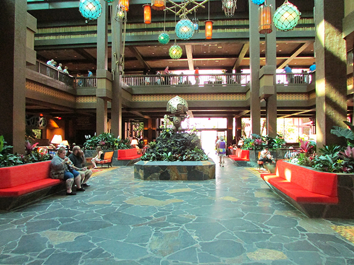 Disneys Polynesian Village Resort Changes Good Or Bad