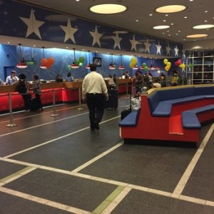 lobby all-star sports resort