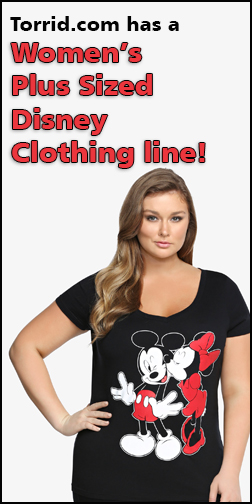 Disney World Planning for Plus Size (Pooh Size) Guests - Part 1 ...