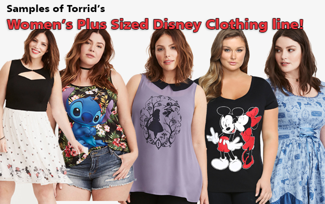 In the Parks - Part 2 of Planning for Plus Size (Pooh Size ...