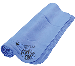 Cooling towel - frog toggs