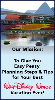 How to plan Disney World trip