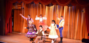 Dinner Shows at Disney World and Special Dietary Needs