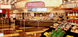 ordering at disney world food courts with special dietary needs
