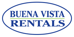 Buena Vista Rentals logo Disney World Scooter Vendor