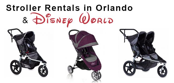 our stroller sponsor