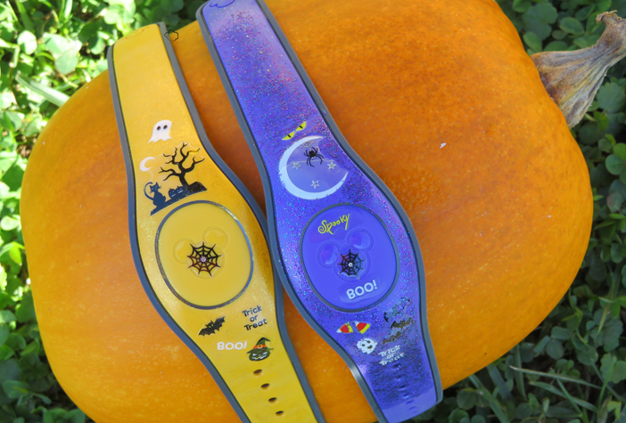 Magic Bands made by Paula Stofko Hildenbrand