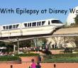 Managing Epilepsy While at Disney World