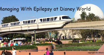 Managing Epilepsy While at Disney World