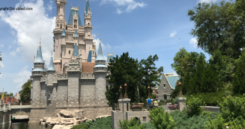Managing with autism at Disney World Part 2