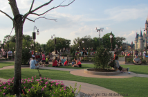 What to do if you're lost at Disney World
