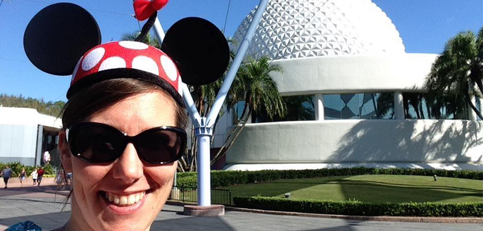 solo traveling to disney world alone