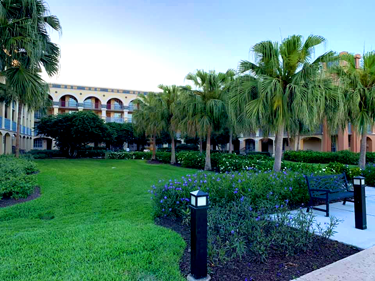 Casitas in Coronado Springs Resort