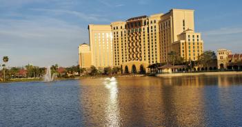 Disney's Coronado Springs Resort full review