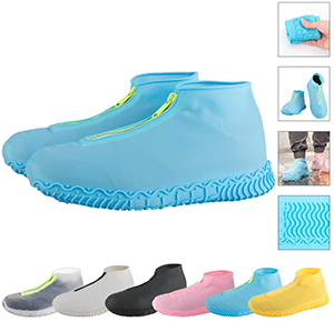 Rain boots - shoe covers