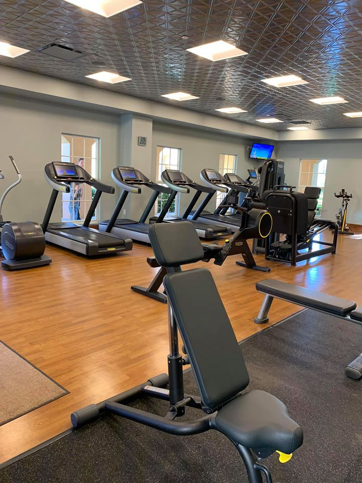 La Videa Fitness Center in Coronado Springs Resort