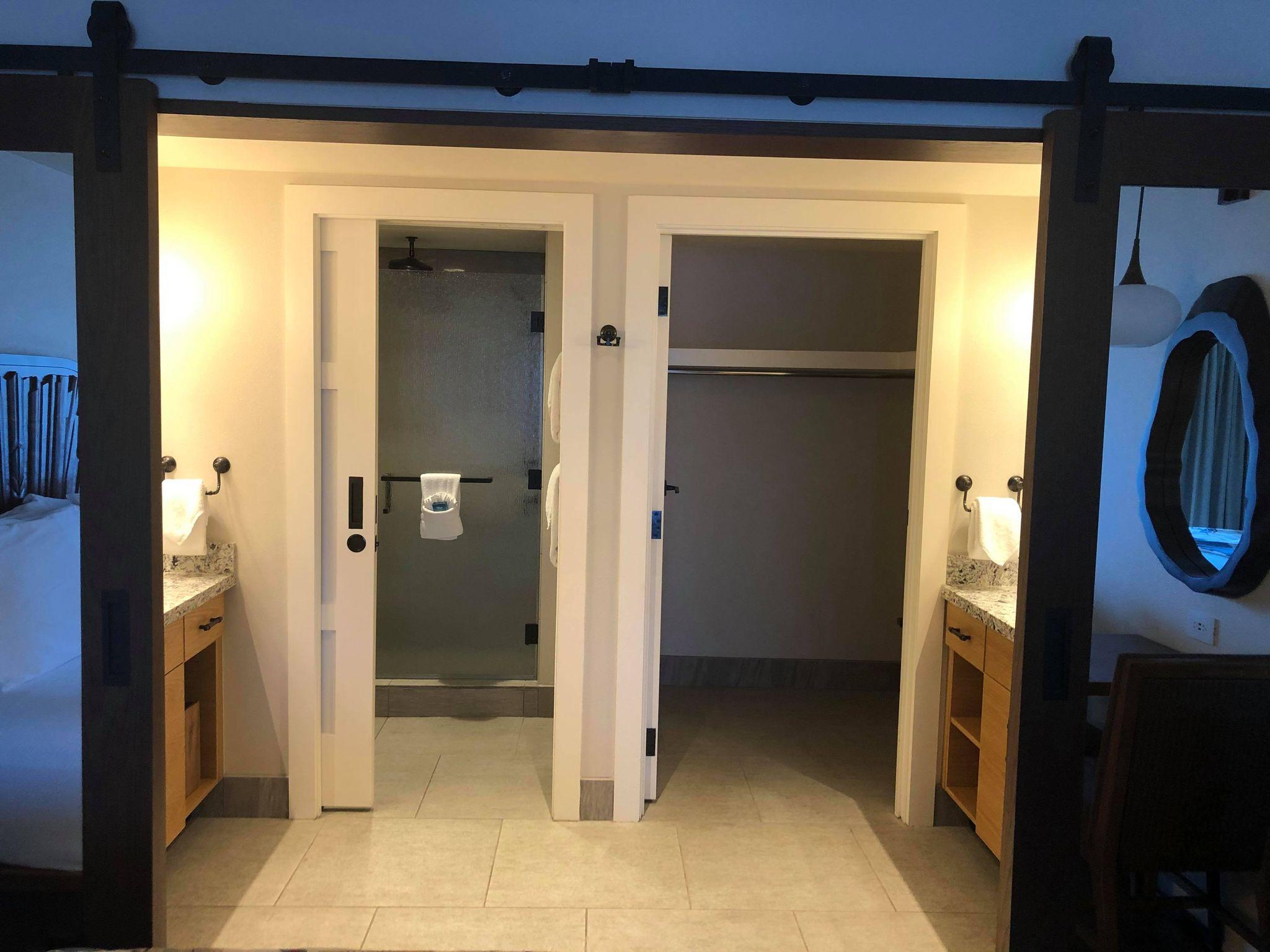 Copper Creek 2-bedroom - Bathroom
