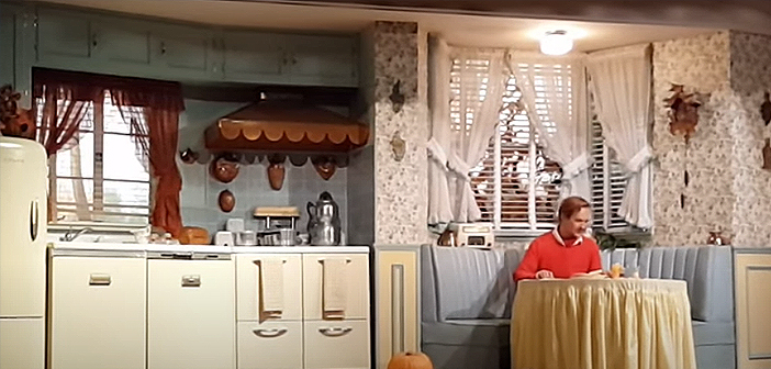 Carousel of Progress in Magic Kingdom at Disney World