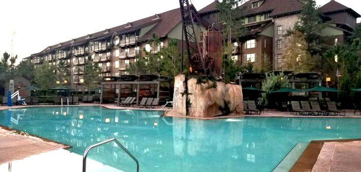 Boulder Ridge Villas
