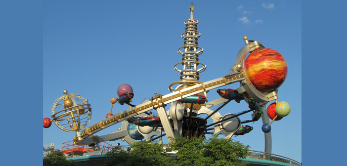 rides and attractions at disney world including special needs and handicapped information