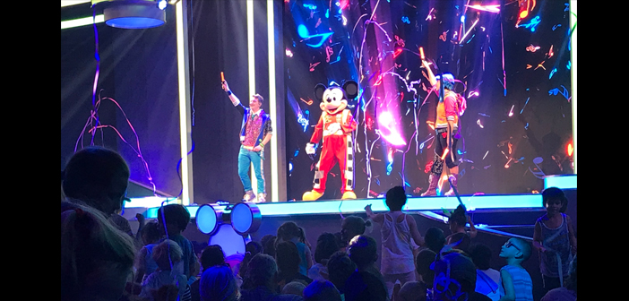 Disney Junior Dance Party! - Hollywood Studios - Disney World