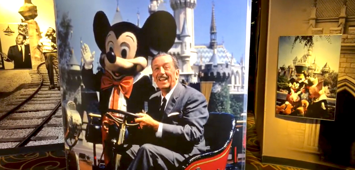 Walt Disney Presents - Hollywood Studios - Disney World