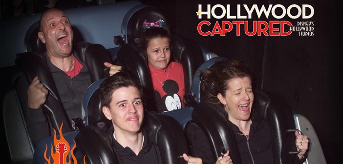 Rock n Roller Coaster at Hollywood Studios Disney World