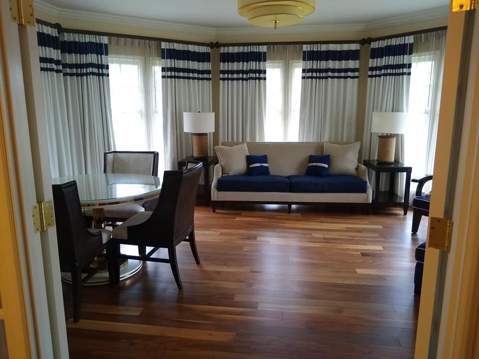 Yacht Club 2 bedroom suite