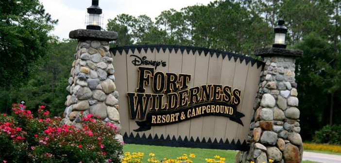 Disney's Fort Wildernes Resort